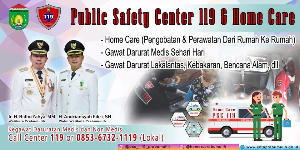 PSC 119